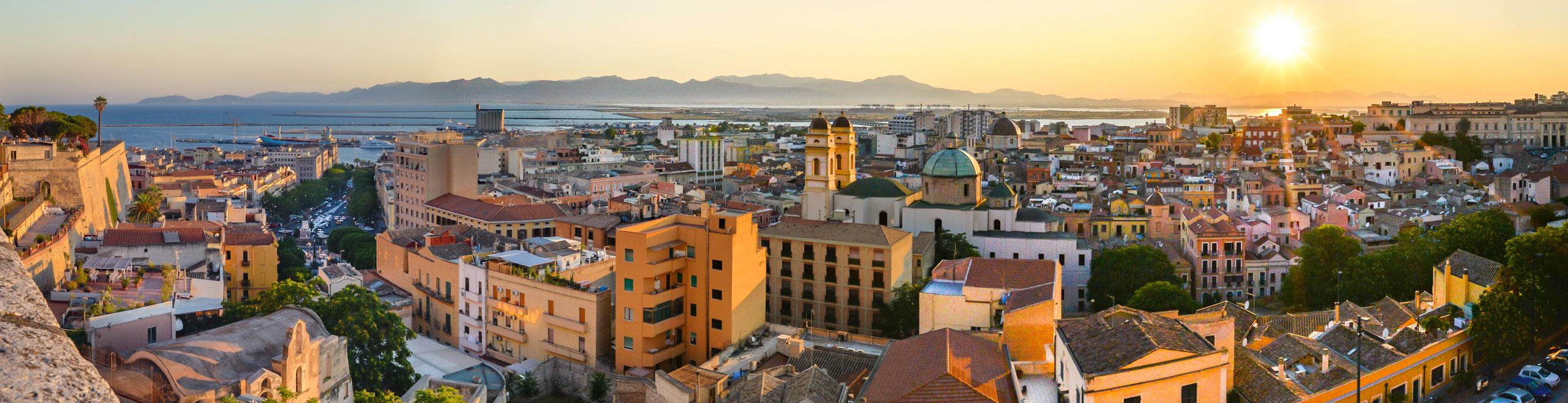 CIMO Sardegna